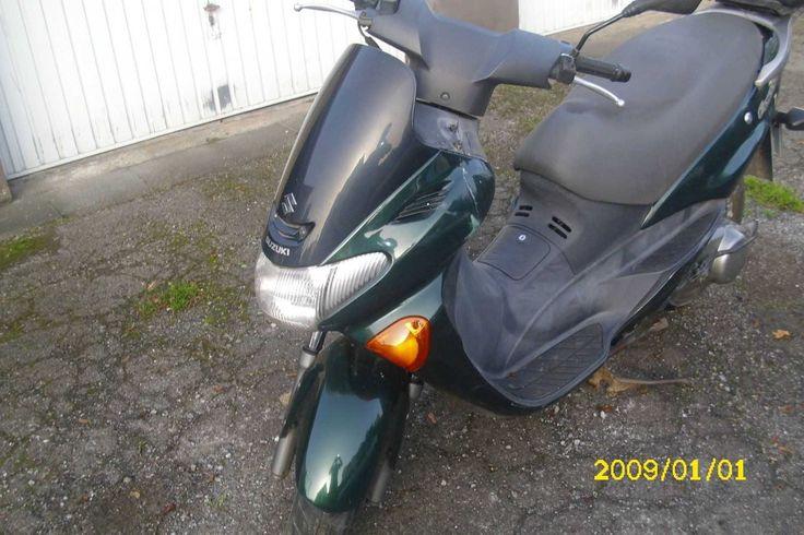 Motorroller Suzuki Epicuro 125 Gebraucht   Check more at https://0nlineshop.de/motorroller-suzuki-epicuro-125-gebraucht/