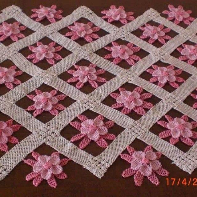@oyambutik's photo Turkish Needle Lace