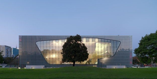 POLIN | 11 New Museums In Poland That Are A Must See