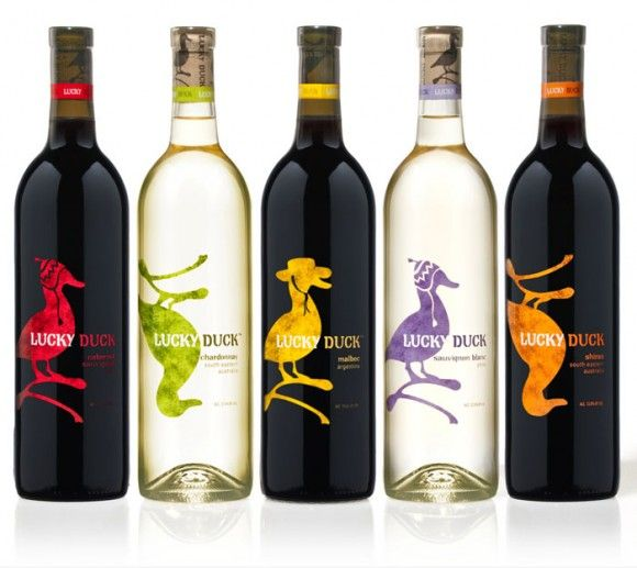 Best Wine  Bottle Labels Images On   Design Packaging