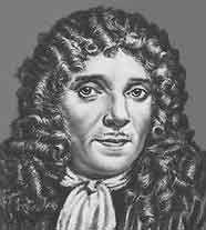 Антони ван Левенгук (Leeuwenhoek) (1632-1723) - нидерландский натуралист, один из основоположников научной микроскопии. Изготовив линзы с 150-300-кратным увеличением, впервые наблюдал и зарисовал (публикации с 1673) ряд простейших, сперматозоиды, бактерии, эритроциты и их движение в капиллярах - http://to-name.ru/biography/antoni-van-levenguk.htm