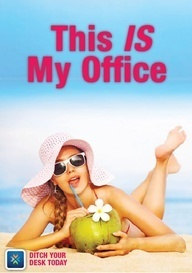 Your Online Office To Financial Freedom!