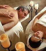 Couples Massage: It's your call. We make every effort to accommodate our guest wishes in this regard. A Couple's Massage can set the tone for a romantic spa-going experience for two because it's designed to be shared with a significant other. Or, guests can simply enjoy some bonding time with a best friend, mother or sister while indulging in side-by-side services.