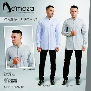 Baju Kemeja Pria Damoza for Man DMM 003