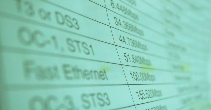 Cómo revisar la velocidad de internet en modo DOS. En ocasiones, es posible que quieras saber la velocidad de tu Internet cuando tienes problemas en tu computadora. Una de las mejores formas de hacer esto es por medio del DOS ya que no necesitas contar con algún sitio web o correr un programa, ambos pueden comprometer la lectura de velocidad de tu Internet.