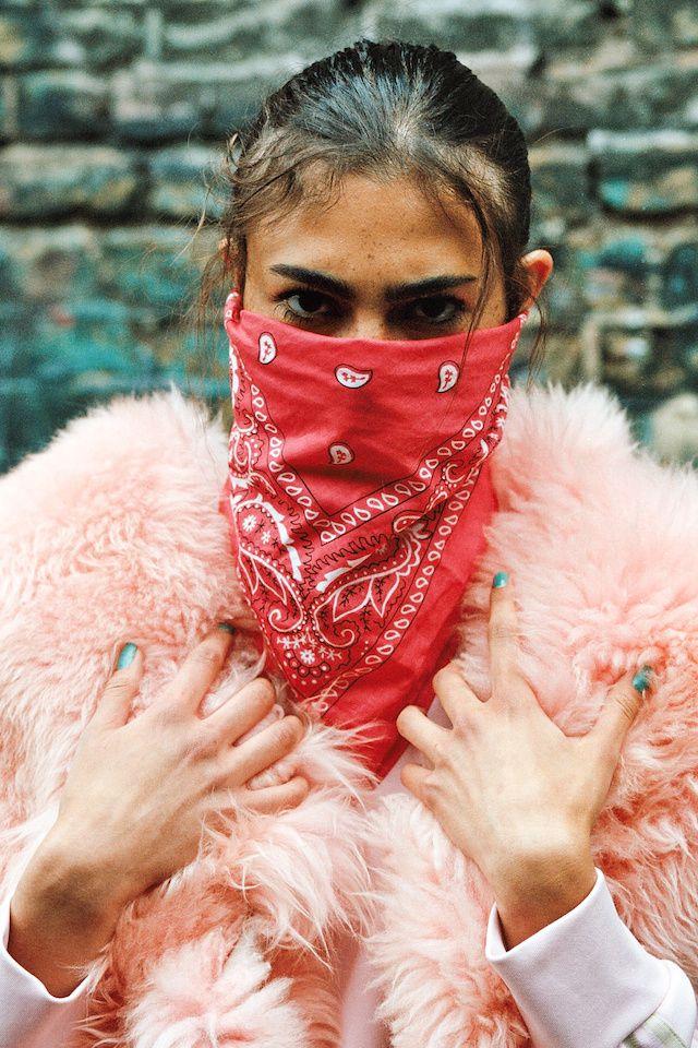 Gangue de Garotas do Fim do Mundo   VICE   Brasil