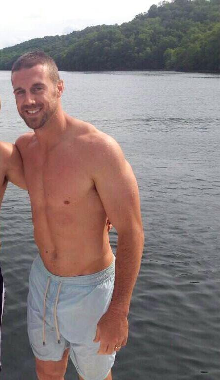 Alex Smith American Football My Future Husband