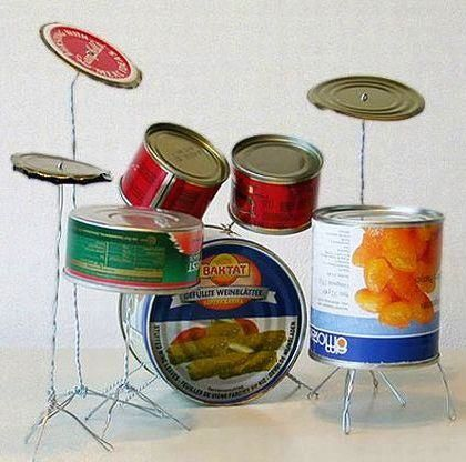 teeny drums