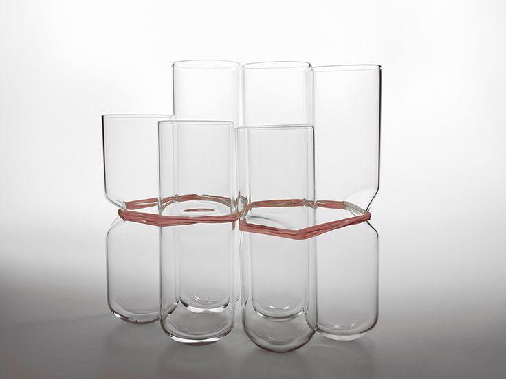 Agnieszka Bar - Group Vase
