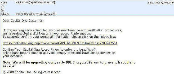 How To Protect Yourself From Phishing Emails How To Protect Yourself Identity Theft Accounting Information