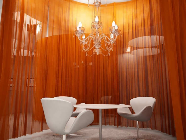 New Interior Standard For ING Bank Outlets / Medusa Industry