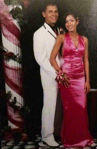 Farrah Abraham Prom Photo: Remembering Derek Underwood, Simpler Times