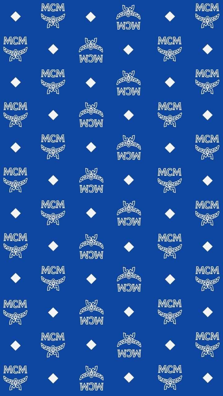 Mcm wallpaper