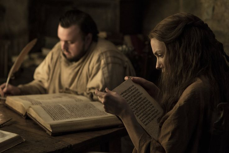 HBO divulga primeiras fotos promocionais da 7ª temporada de Game of Thrones | Game of Thrones BR
