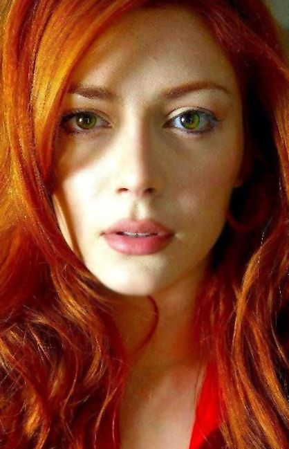 carrot top redhead pic archive