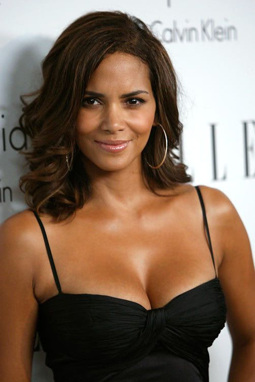 berry cougar women The 10 all-time sexiest movie milfs milf-hot in the sense of overall hot woman who also happens get naked with halle berry now back at.