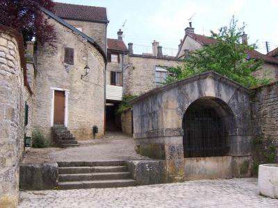 Chateauvillain petite cite de caractere vieille ville guide touristique de la Haute-Marne