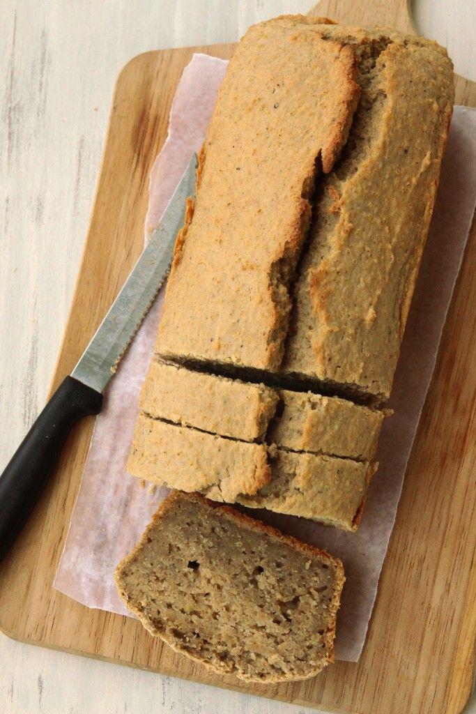 Quinoa Banana Bread + Sharing recipe secrets - Dish by Dish