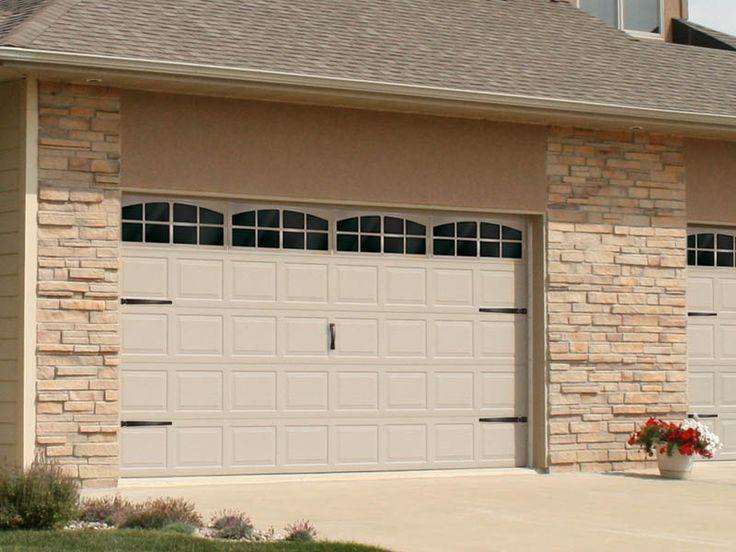 Garage Door Decorative Accessories, Carriage House Garage Doors | Coach  House Accents