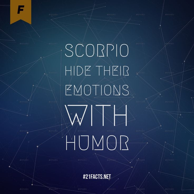 #facts about #scorpio #man #woman #personality #love