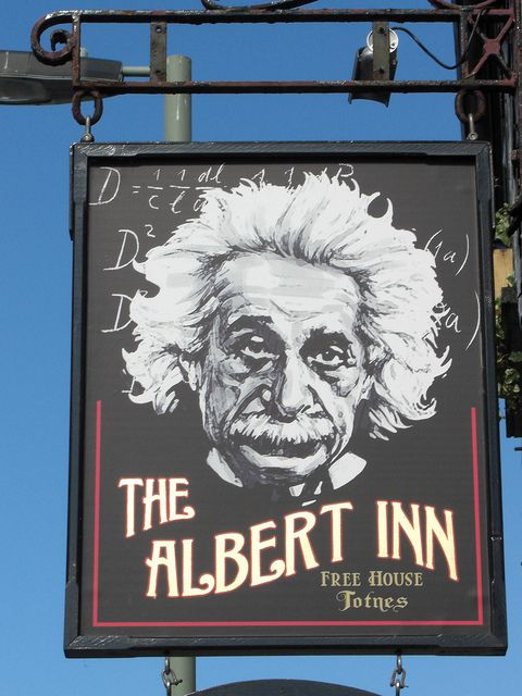Pub sign in Totnes South Hams Devon | Flickr - Photo Sharing!