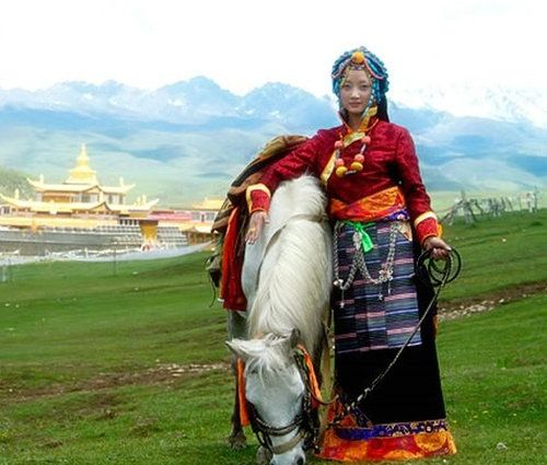 チベット/ Tibet