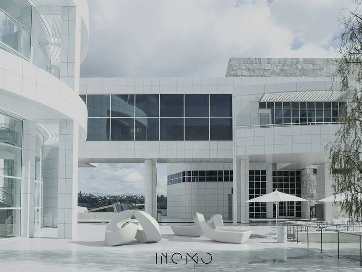 """""""NESSIE"""" from INOMO Collection 'Urban Benches'"""