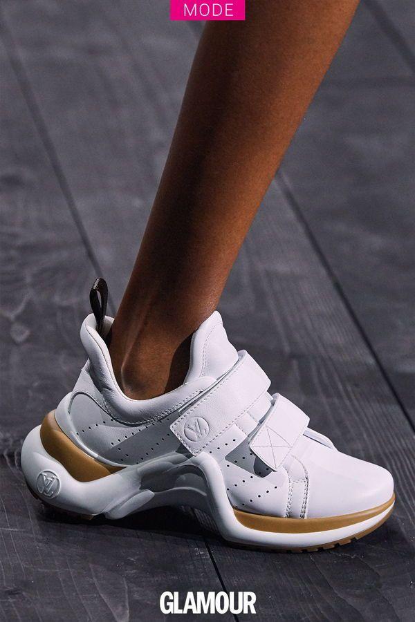 Schuhtrends Herbst Winter 2018 19 In 2020 Louis Vuitton Sneakers Herbst Winter Louis Vuitton Schuhe