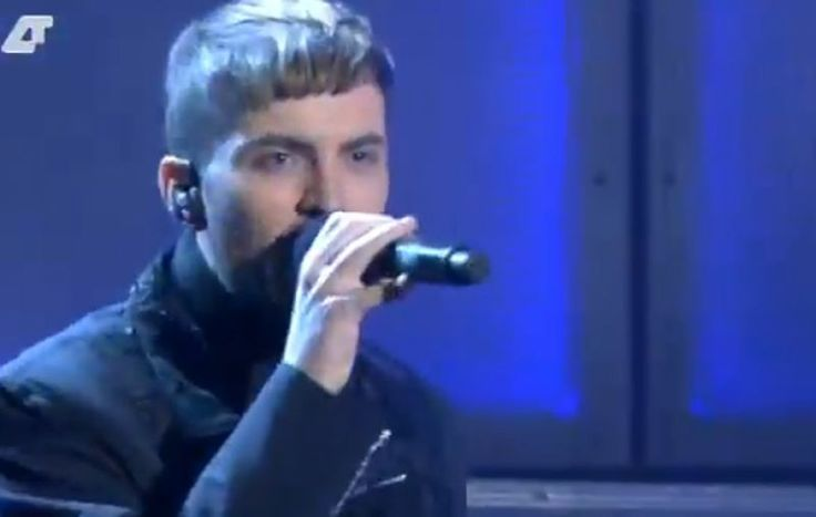 Οι Freaky Fortune με το Rise Up θα μας εκπροσωπήσουν στην Eurovision (Video)