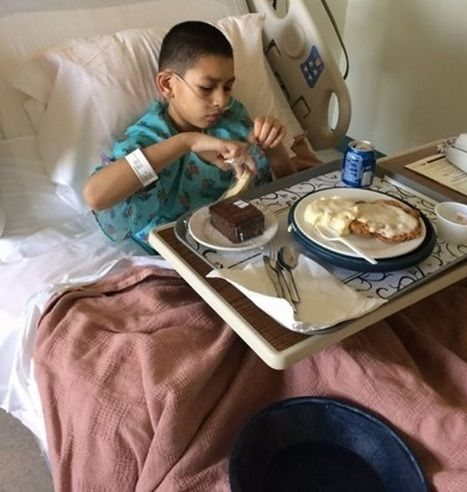 2nd case of Hantavirus in New Mexico leaves boy fighting for his life | latest news | Scoop.it