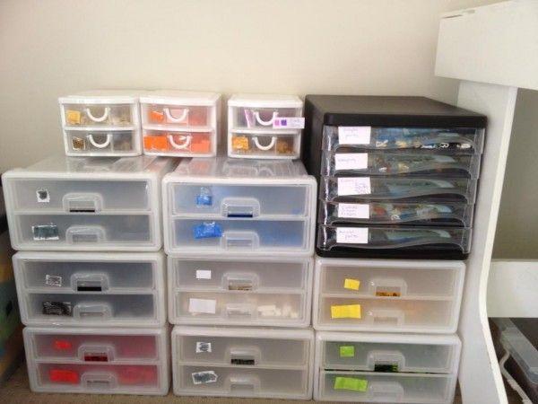 38 best kmart storage ideas images on pinterest for Parts room organization