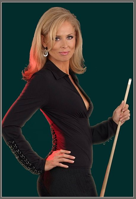 Billiard Girl Wallpaper Pin By American Poolplayers Association On Famous People