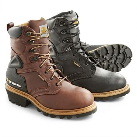 Awesome Carhartt Work Boots For Men Models
