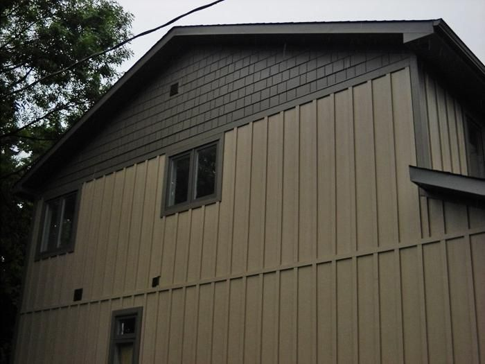17 Ideas About Vertical Vinyl Siding On Pinterest Board