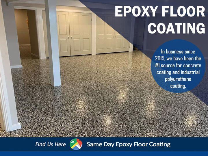 Epoxy Floor Coating Buford Epoxy Floor Epoxy Floor Coating Garage Floor Coatings