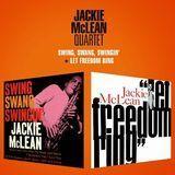 Swing, Swang, Swingin'/Let Freedom Ring [CD], 21154706