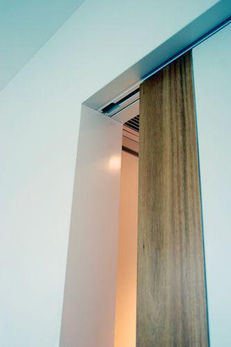 Internal Sliding Doors | Tornex