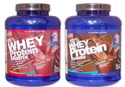 Now anyone can possibly attain the body of their dreams. With the help of Whey Protein Isolate from American Pure Whey, one can say that he is a step closer to his dreams in building muscles and becoming a better new you. Several discount whey protein are available in the market and there are also several cheap whey protein powder being introduced in the market. But there supplements are not guaranteed to give you the results you need.