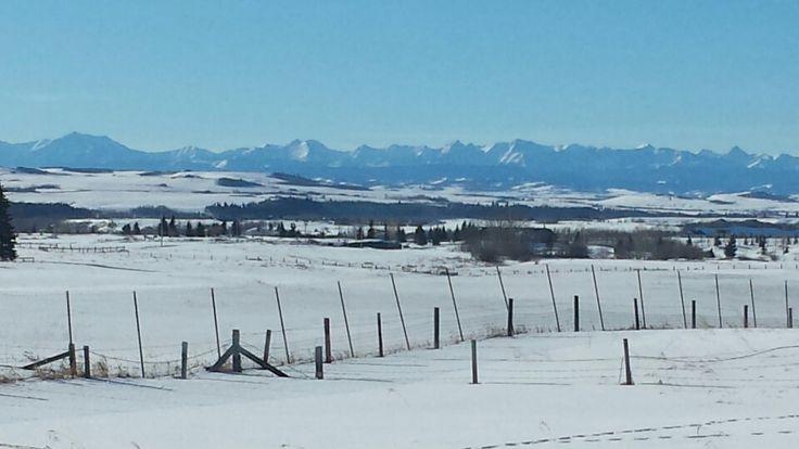 Okotoks, Alberta