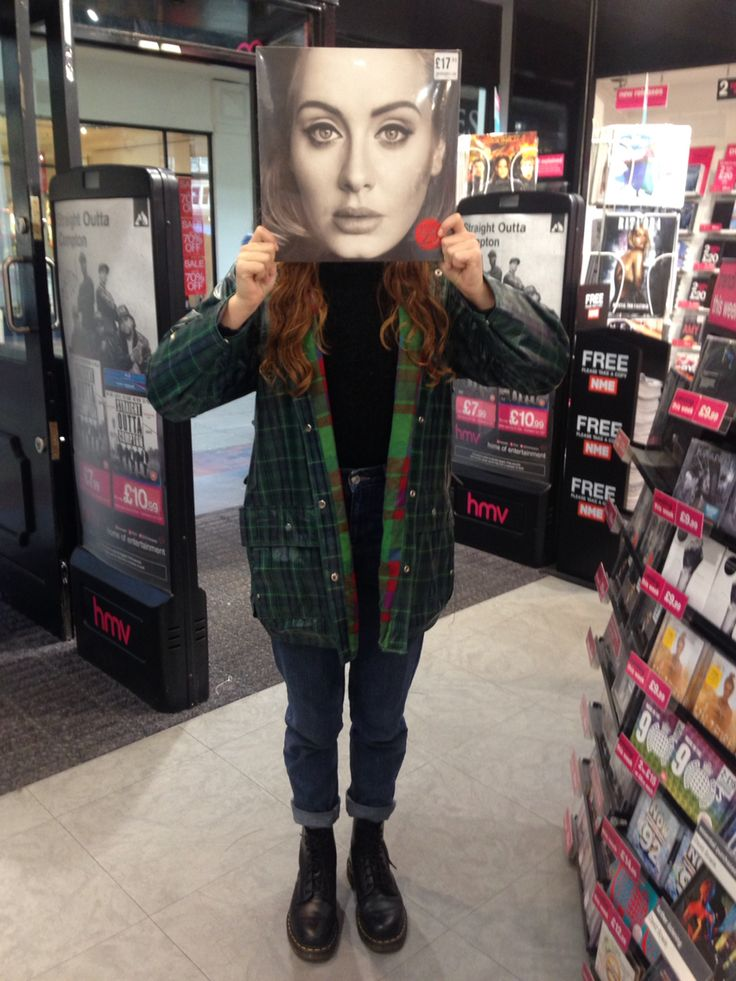 Your Adele pic