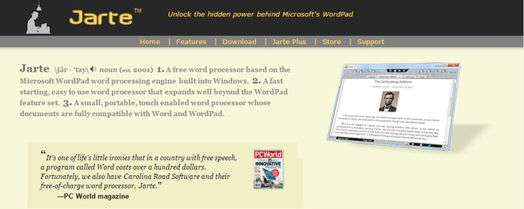 http://www.wordprocessorfree.com  word processor program comes in in handy when you want to write some text and manage your documents.