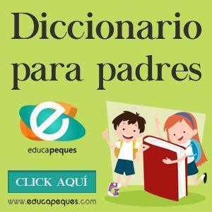 Portal de educación infantil para padres, niños y educadores con juegos educativos, cuentos infantiles, recursos para el aula, escuela de padres y mucho más.