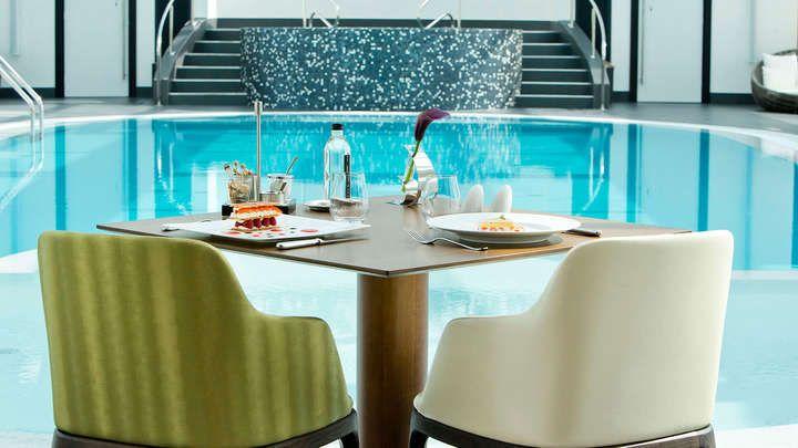 Détente et sérénité dans le golfe du Morbihan entre la Baule et Carnac, accès spa inclus !, Miramar La Cigale - Hôtel Thalasso & Spa