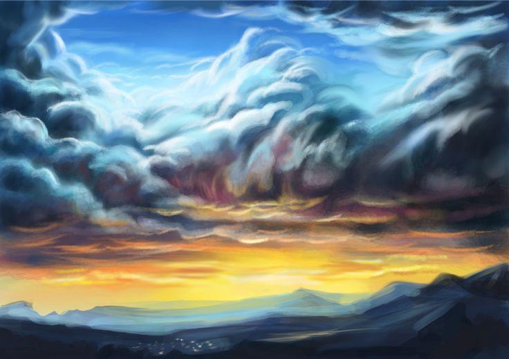 Cloudescape
