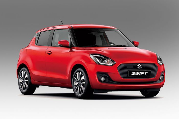 2018 Maruti Suzuki Swift - All Things You Need To Know About