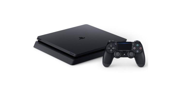 [Bon Plan] PlayStation 4 Slim avec 2e manette et 3 mois de PS Plus : 249,99 euros