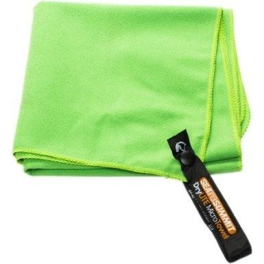 Bring microfiber towels — they're super absorbent and lightweight. | 41 Camping…