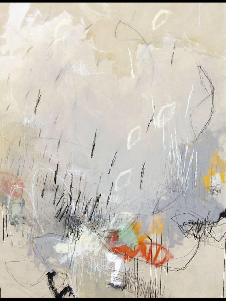 Jason Craighead: commissioned work, mixed media on canvas, 87 x 67 inches Courtesy Thomas Deans Fine Art