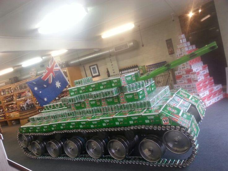 VB Tank