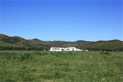 £3,560,500 - Farmland, Manilva, Malaga, Andalucia, Spain